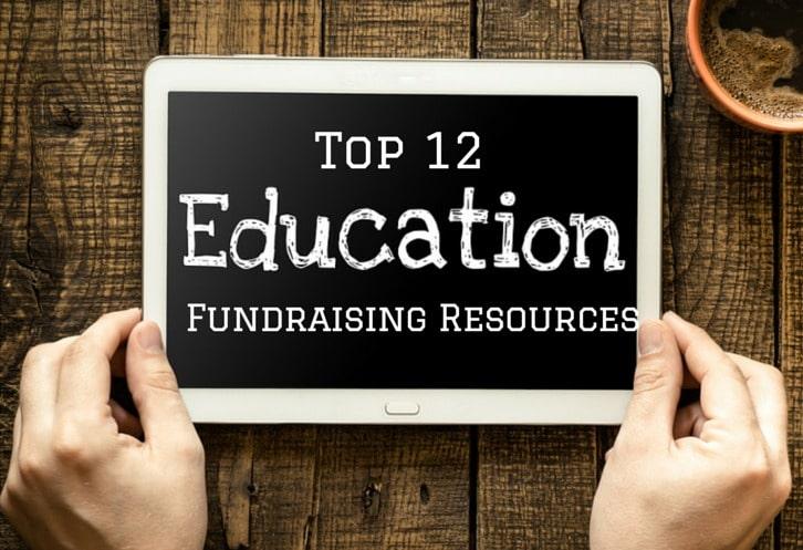 Top 12 Fundraising Resources for Schools & Non-Profits | funpastafundraising.com