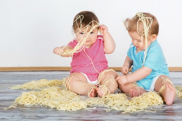 Selling oodles of noodles is as easy as childplay if you properly equip your sellers   4 Easy tips to fundraising success   funpastafundraising.com