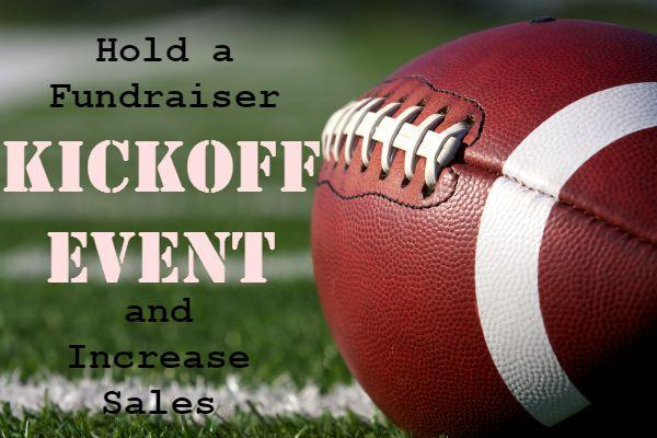 Fundraiser Kickoff Event Ideas  funpastafundraising,com