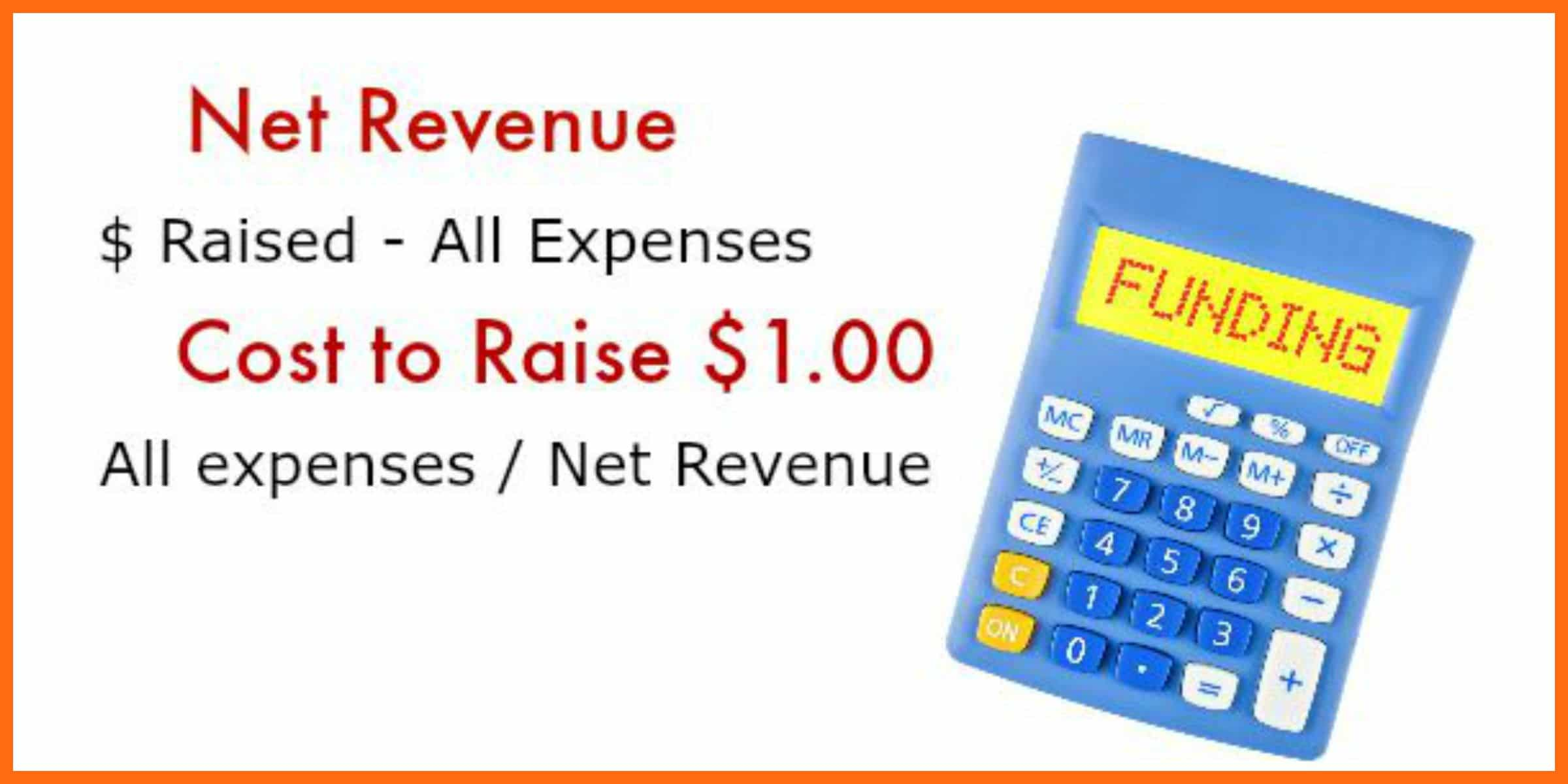 Fundraising Calculator- Calculate the Cost of Fundraising for Success | FunPastaFundraising.com