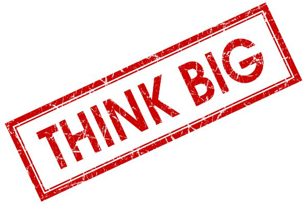 """Avoid common """"fundraising mistakes"""". Don't think small. Think BIG and reach your goals. We help you sell more with bonus cash prizes. 