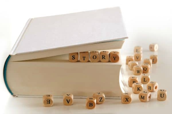Fundraising Narratives- What's your story? | funpastafundraising.com