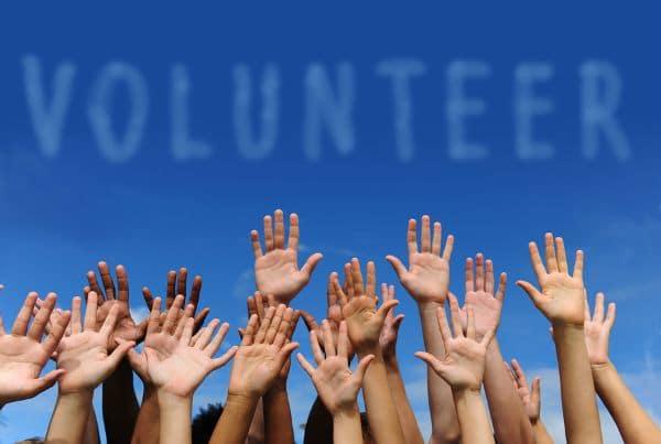 3 Step Volunteer Recruitment Strategy | funpastafundraising.com/blog-legacy
