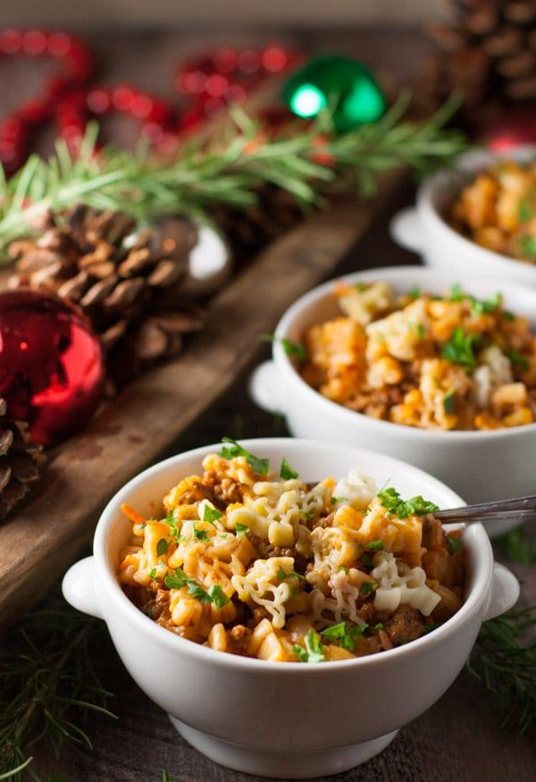 3 Considerations for pasta fundraising over the holidays | funpastafundraising.com
